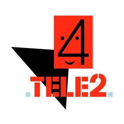 free vector Tele 2 1