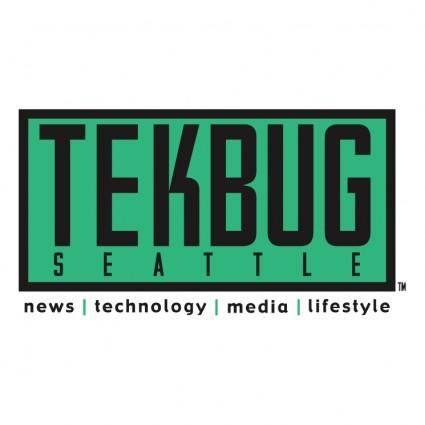 Tekbug seattle