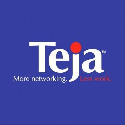 free vector Teja