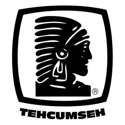 free vector Tehcumseh
