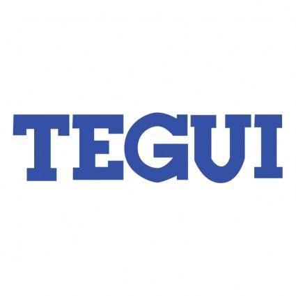 free vector Tegui