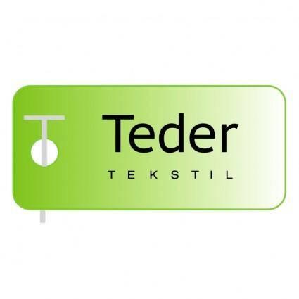free vector Teder tekstil