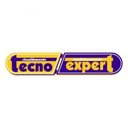 free vector Tecno expert
