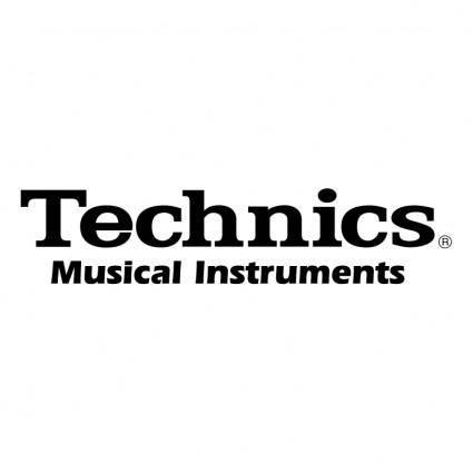 Technics 0