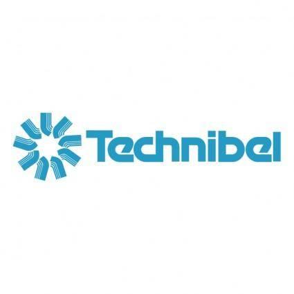 free vector Technibel