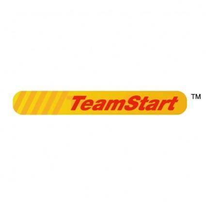 Teamstart