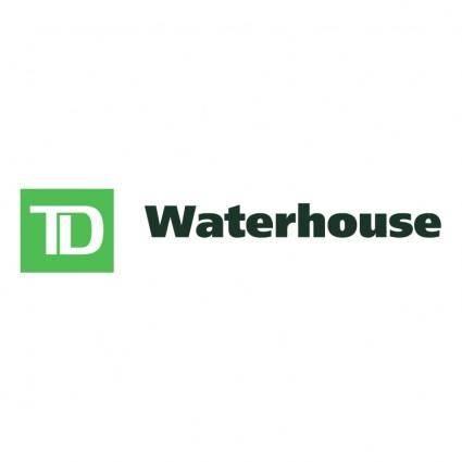 free vector Td waterhouse 0