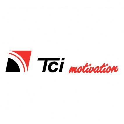 free vector Tci motivation