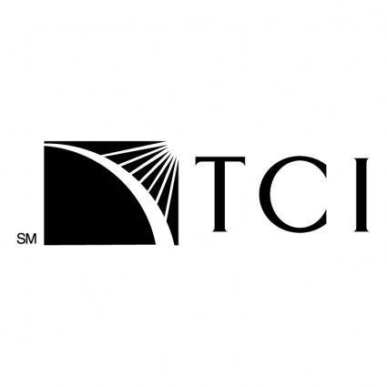 free vector Tci cablevision 0