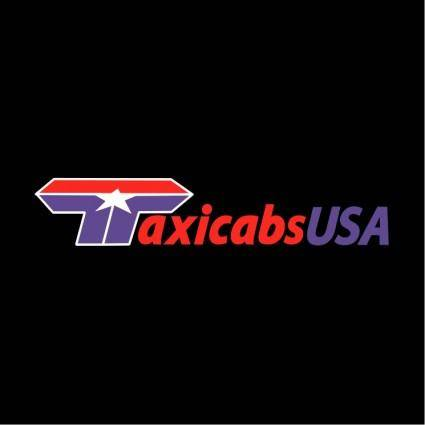 Taxicabs usa