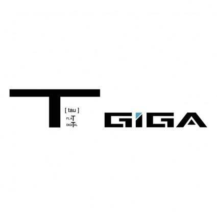 free vector Tau giga