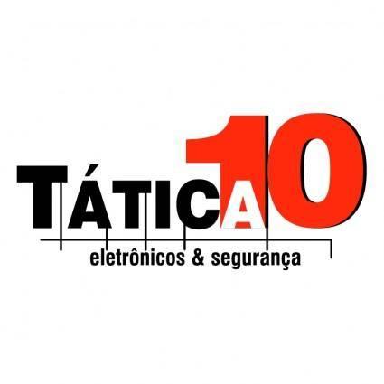 Tatica 10