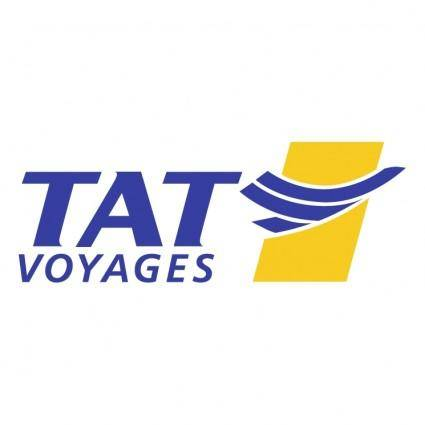 free vector Tat voyages
