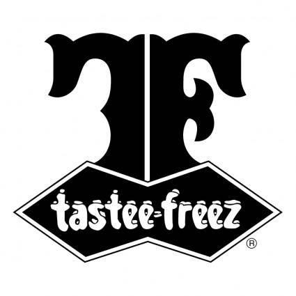 free vector Tastee freez