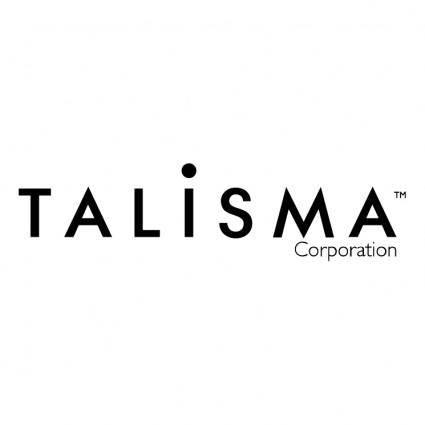 Talisma corporation 0