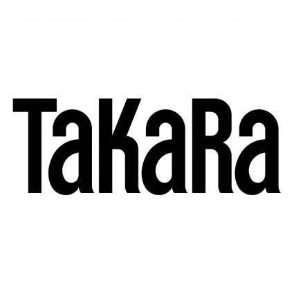 free vector Takara 0
