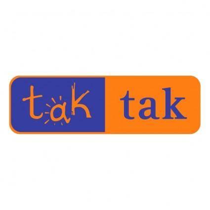 free vector Tak tak