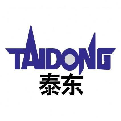 Taidong