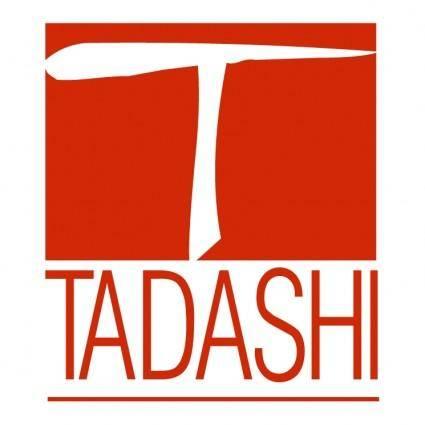 free vector Tadashi
