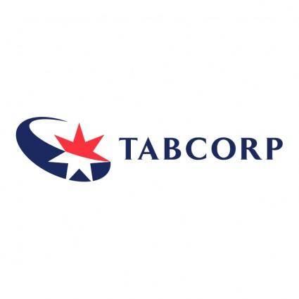 free vector Tabcorp