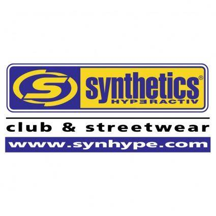 Synthetics hyperactiv