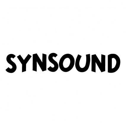 free vector Synsound