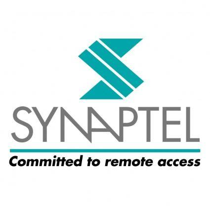 free vector Synaptel