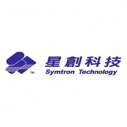 free vector Symtron technology