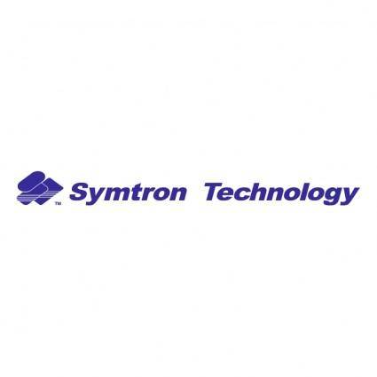 free vector Symtron technology 0