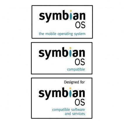 free vector Symbian os 0