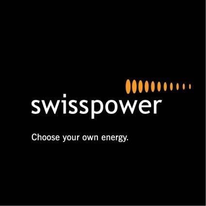 free vector Swisspower