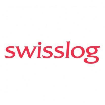 free vector Swisslog