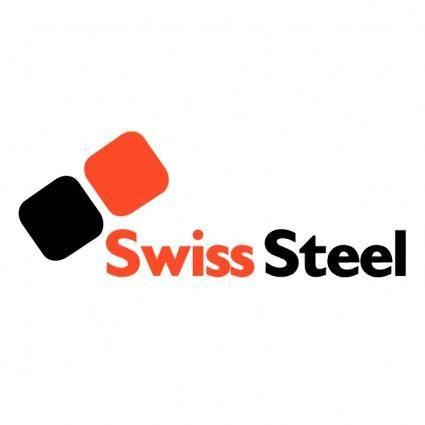 free vector Swiss steel