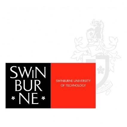 Swinburne university of technology 4