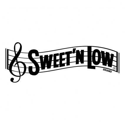 free vector Sweet n low
