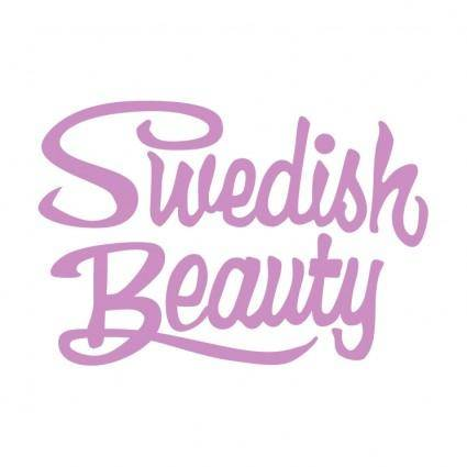 free vector Swedish beauty