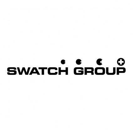 Swatch group 3