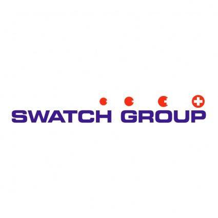 Swatch group 2