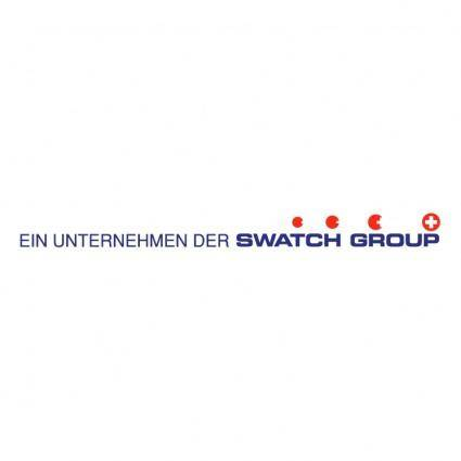 Swatch group 1