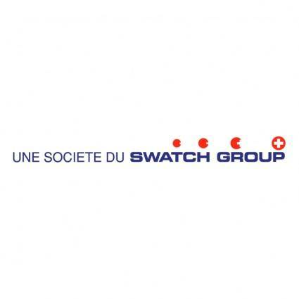 Swatch group 0
