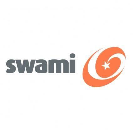free vector Swami
