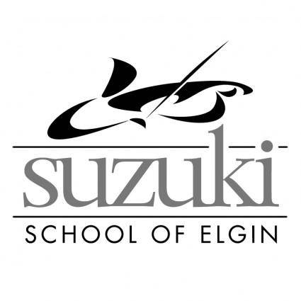 Suzuki school of elgin