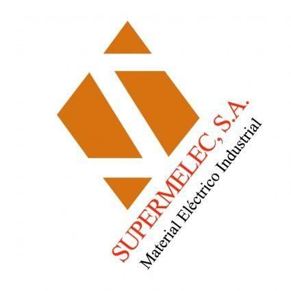 free vector Supermelec