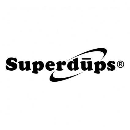 Superdups