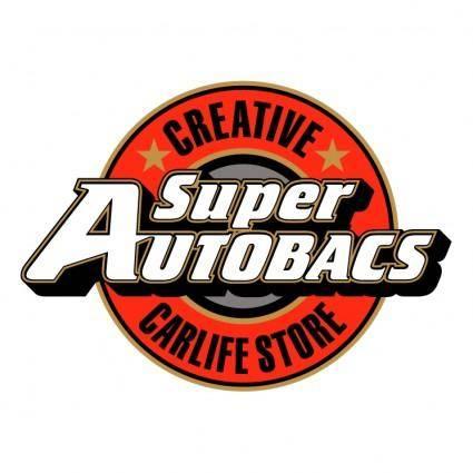 Super autobacs