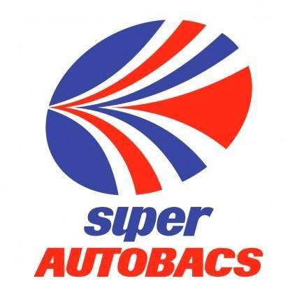 Super autobacs 0