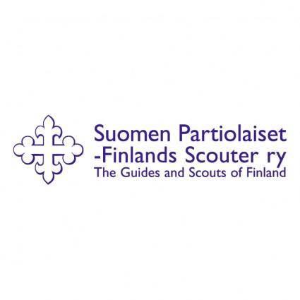 Suomen partiolaiset finlands scouter ry