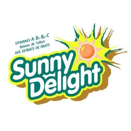 free vector Sunny delight