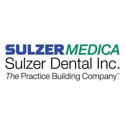 free vector Sulzer medica 0