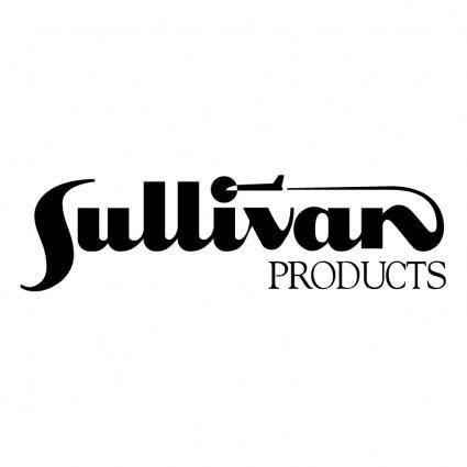 Sullivan products